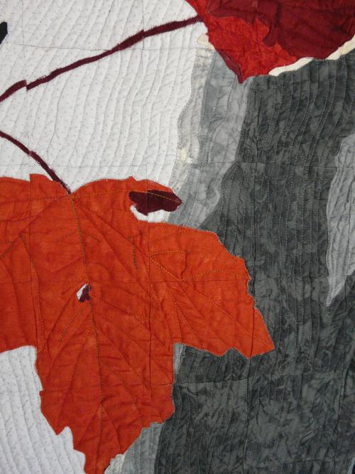 Maple Leaf Rag, detail 1