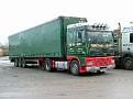 Y302 KBU   DAF95.430XF SC 4x2 unit