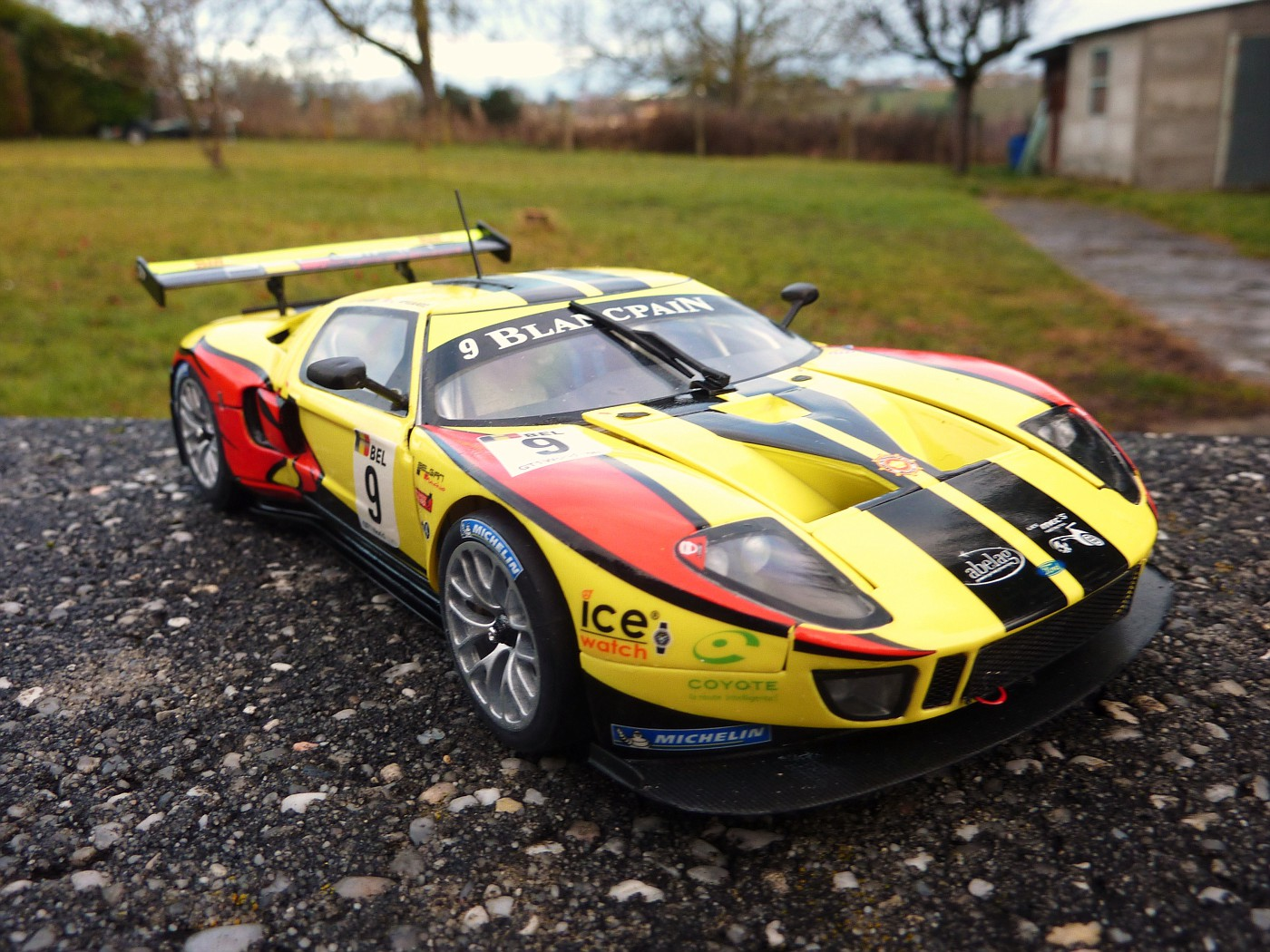 Ford gt1 Belgian racing Inales2FordGt1BelgianRacing006-vi