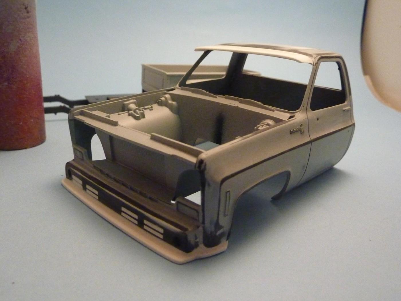 Chevrolet C 10 Pickup [Terminé] - Page 2 Photo7-vi