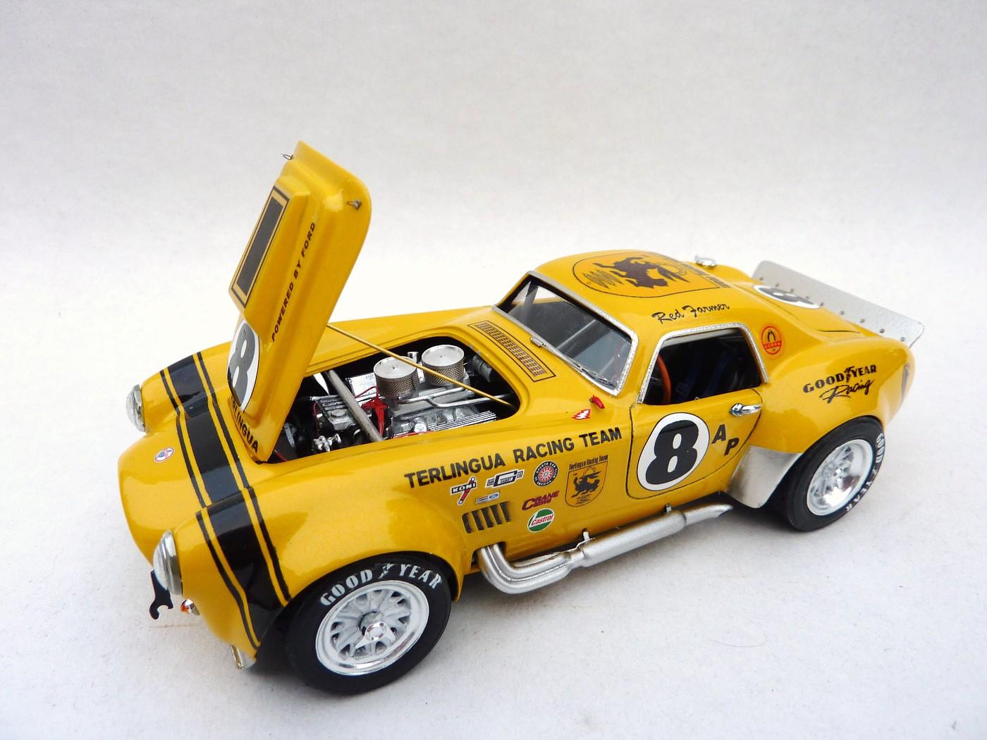 Cobra 427 terlingua racing team  PhotosfinalesCobra427evo2047-vi
