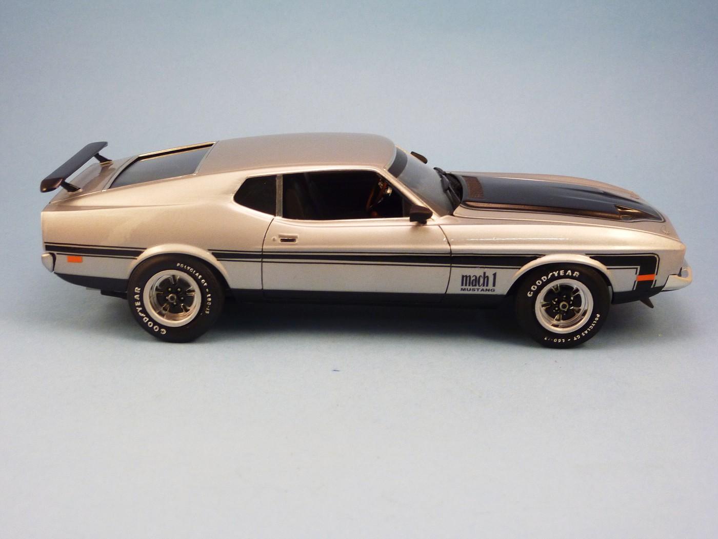 Restauration Mustang Mach 1 1971 terminée OtosfinalesMustangMach11971008-vi
