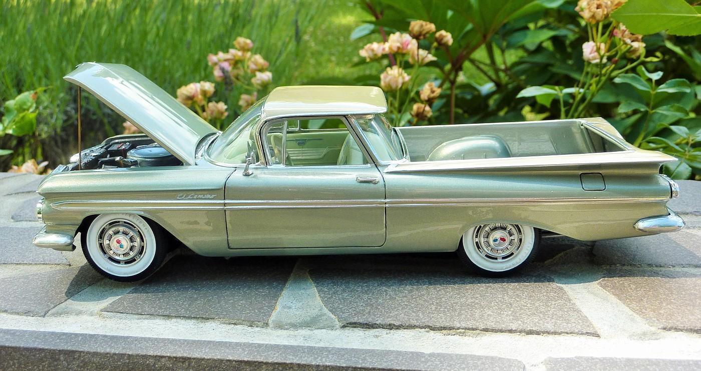 restauration Chevy EL camino 59  P1290105-vi