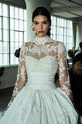 Marchesa Notte Bridal SS18 052