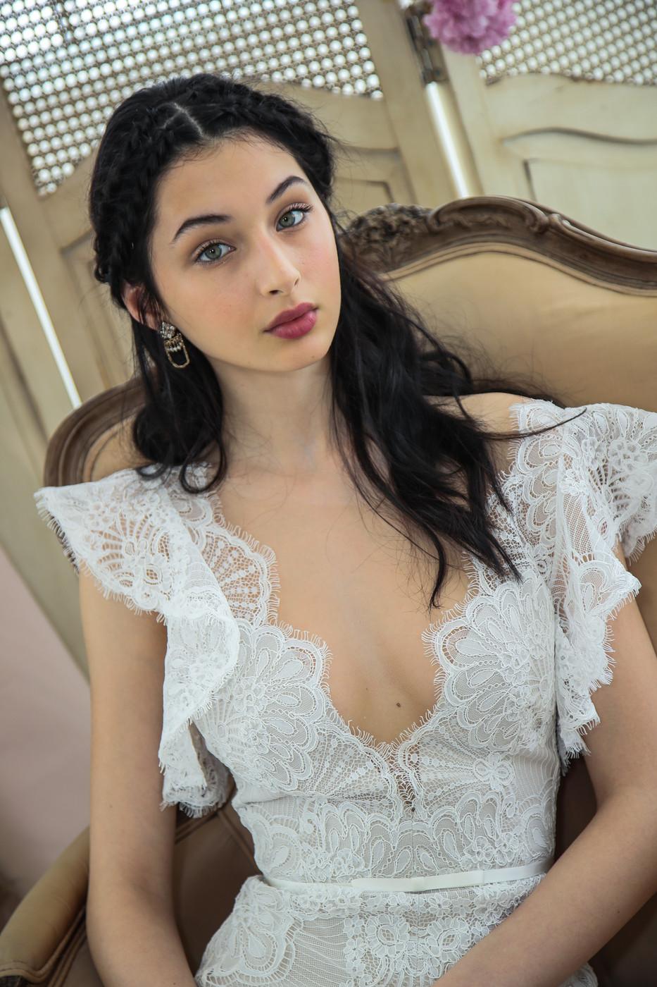 Marchesa Notte Bridal SS18 232