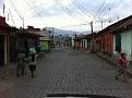 Village life in Alotenango, Guatemala.
