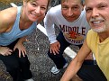 Sunday November 15 2009 10:00 AM.  Running at the Park with Friends Patti and Steve!!!