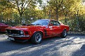 1970 Ford Mustang Boss302
