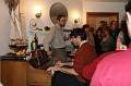 И дождались! Дима Клейнбок сел за клавиши - Мосик принял гордую позу оперного баритона.