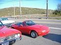 Jack's Mazda