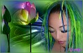 Beautyofcolour les van Kyra