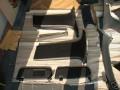 B6S4 Avant Black Interior (Trims) - eBay Auction (02)