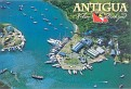 Antigua - Nelson's Dockyard NP 1