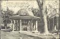 muslim monument in Rotonda 's courtyard