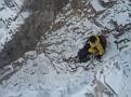 Descending Heart Mtn