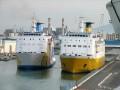 Moby Vincent & Corsica Marina Seconda
