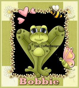 dcd-Bobbie-Im-A-Frog