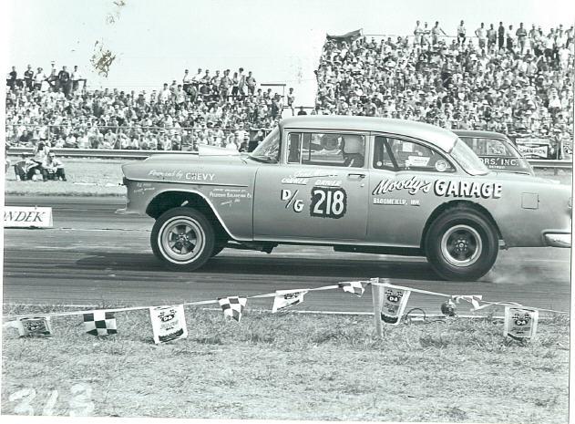 Gene Moody 1964
