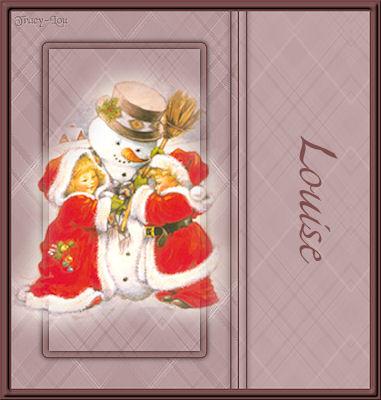 Christmas 11 37Louise