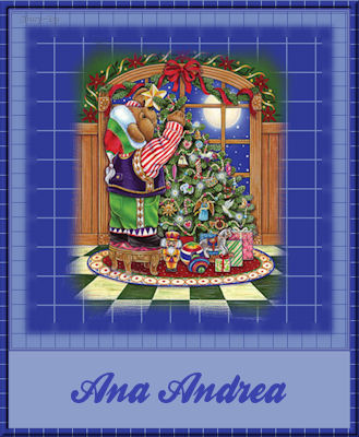 Christmas 11 91Ana Andrea