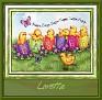 Easter10 38Loretta