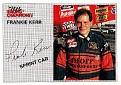 Racing Champions Sprint 1993 Frankie Kerr (1)