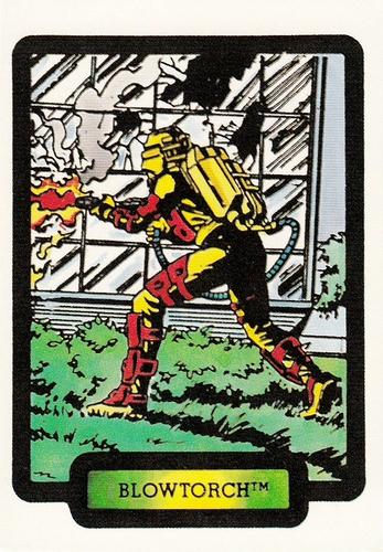 1987 Comic Images GI Joe #33 (1)