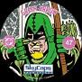 DC Comics Skycaps #47