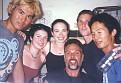 The Beginning of a Great Friendship!  Meeting Soji Karasawa and Yuya in Italy August 1999.