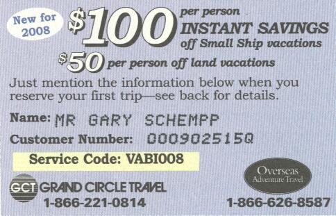 yahoo travel customer service