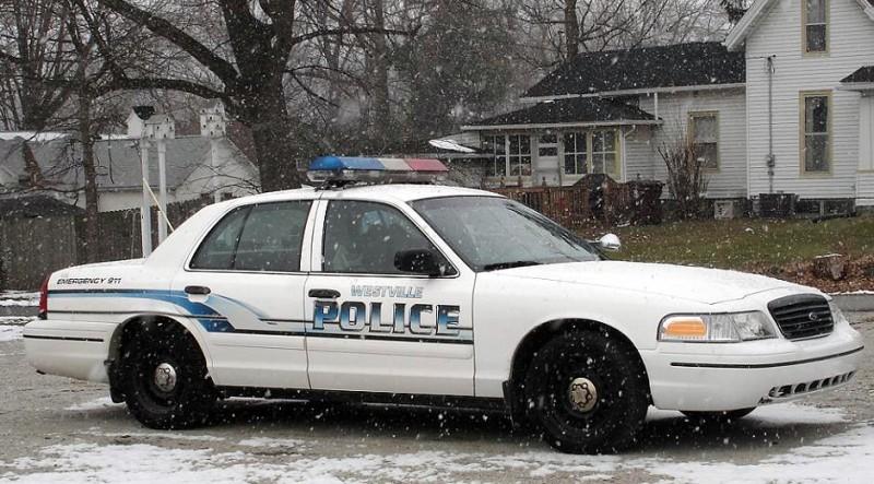 La porte county for Laporte city police