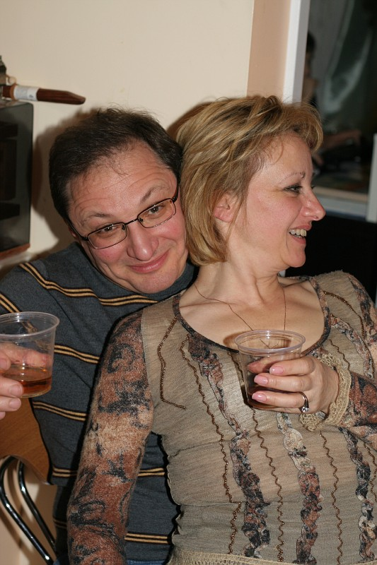 2009 11 07 Volodya Volokh's Party 040