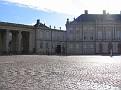 Copenhagen - Amaliienborg Royal Palace4