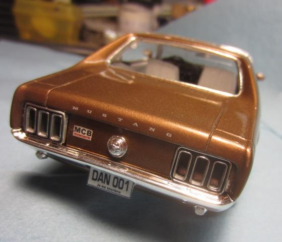 1970 Mustang Grandé  097-vi