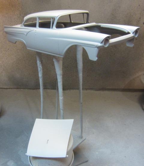 1957 Ford custom 300 232-vi