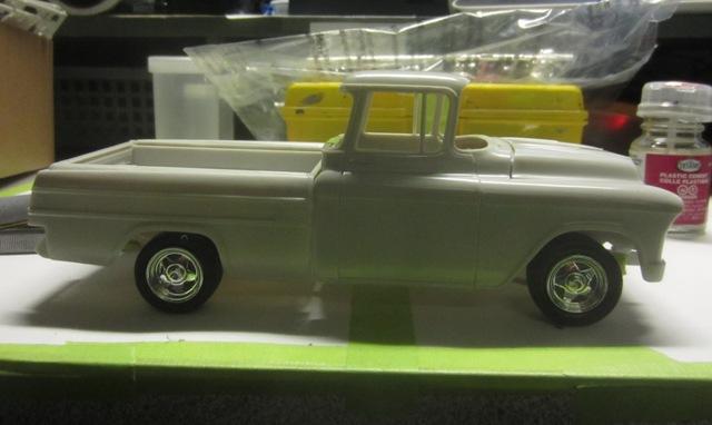 Projet B- 1957 Chevrolet Cameo ¨Pro Street 024-vi