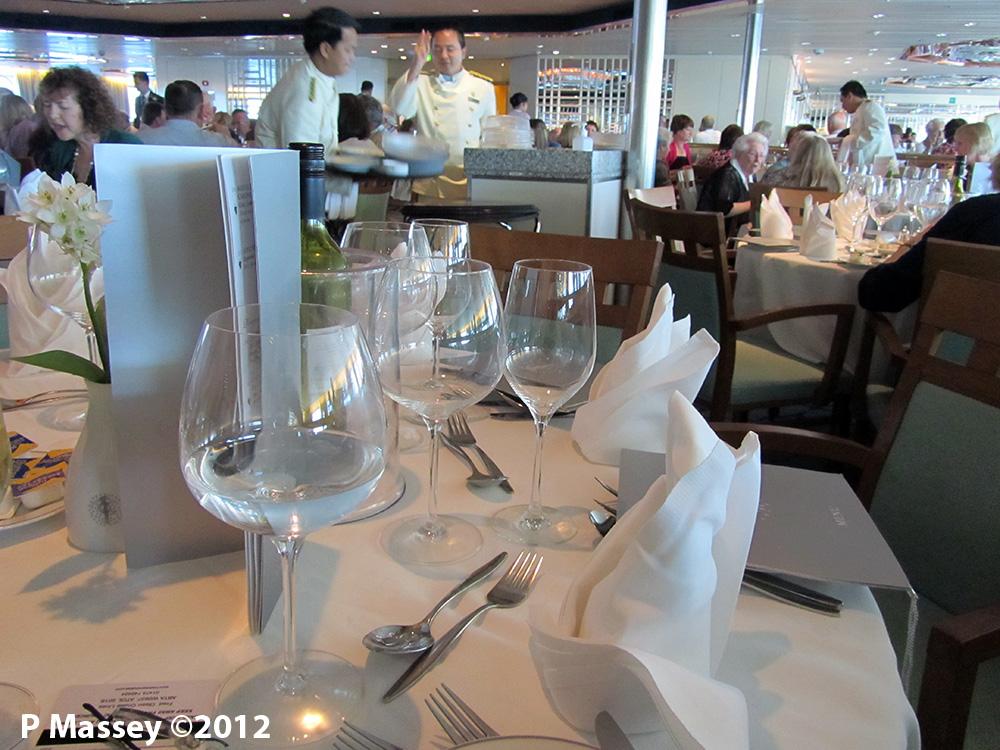 BALMORAL Ballindalloch Restaurant 20120526 010