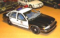 LAPD Caprice