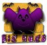1Big Hugs-cornybat