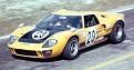 Sebring 12 1970 Ray Heppenstall Francis Grant