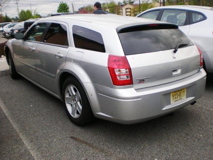 Dodge Magnum SRT 8 QUEBECUSA2010115-vi