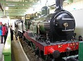 Head of Steam Museum 6