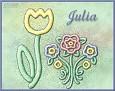 Julia CuddlyFriendsFlowers4TB-vi