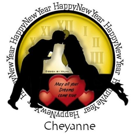 CheyanneNewYearbyWilma-vi
