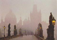 HLAVNI MESTO PRAHA - Prague 7