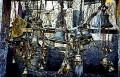 Bells at Navagrah or Kamakhya Temple