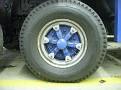 Kramers TS Autocar wrecker Front Wheel
