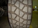 Kramers TS Autocar wrecker Rear Wheel (6)