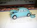 VW Bug @ Masscar 2012 #34