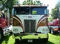 Pete COE @ Macungie truck show 2012 VP photo 106